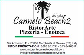 Ristorante Canneto Beach 2