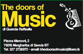 The Doors of Music